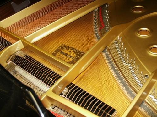 Yamaha Grand Baby Grand Pianos For Sale Toronto