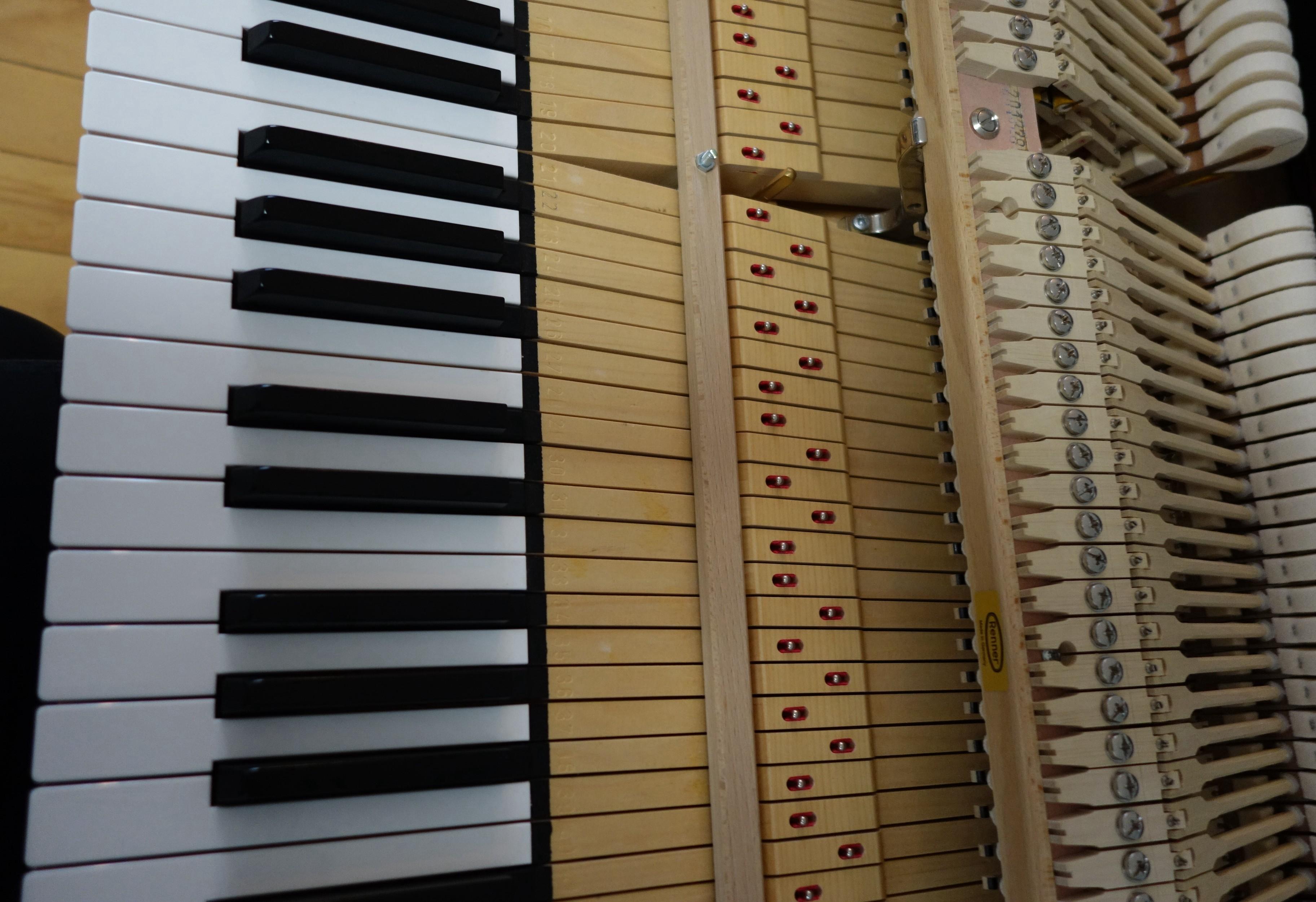 Schimmel K213 Semi Concert Grand Piano For Sale Toronto