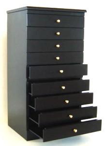 Sheet Music Storage Cabinet By Jansen