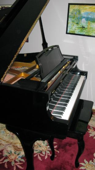Young Chang G 150 Baby Grand Piano For Sale Toronto
