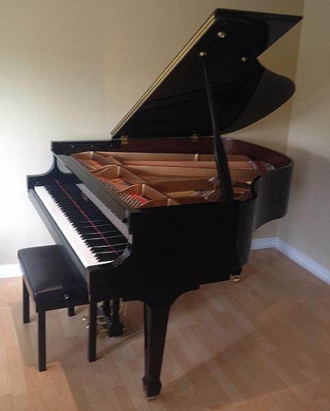essex piano movers